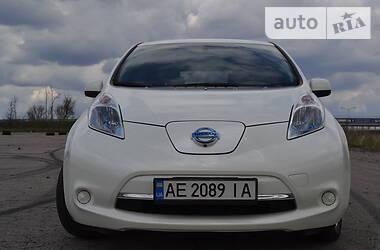 Nissan Leaf 2013 в Днепре