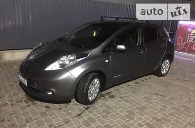 Хэтчбек Nissan Leaf 2013 в Киеве