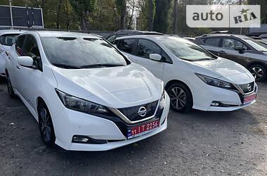 Хэтчбек Nissan Leaf 2019 в Киеве