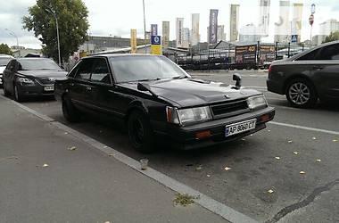 Nissan Leopard 1982