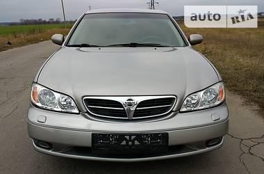 Nissan Maxima QX 2000 в Сумах
