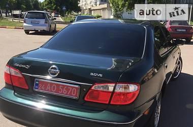 Nissan Maxima QX 2000 в Житомире