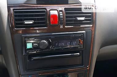 Nissan Maxima QX 2001 в Маріуполі