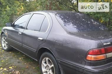 Nissan Maxima QX 1996 в Верхнеднепровске
