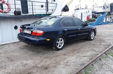 Nissan Maxima QX 2001 в Геническе