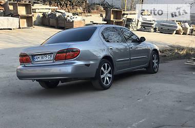 Nissan Maxima QX 2002 в Коростышеве