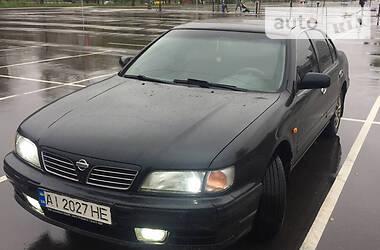 Nissan Maxima QX 1995 в Киеве