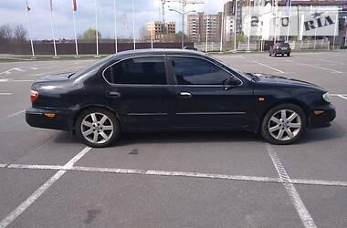 Седан Nissan Maxima QX 2005 в Киеве