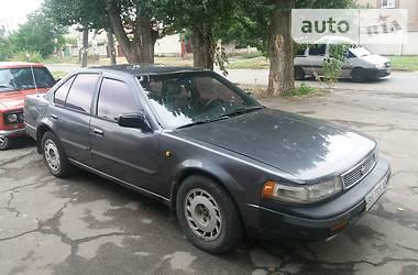 Nissan Maxima 1989 в Херсоне