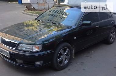 Nissan Maxima 1999 в Харькове