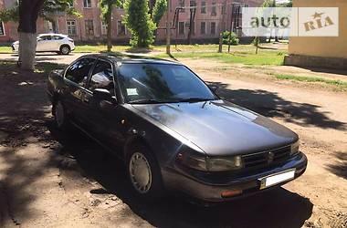 Nissan Maxima 1992 в Николаеве