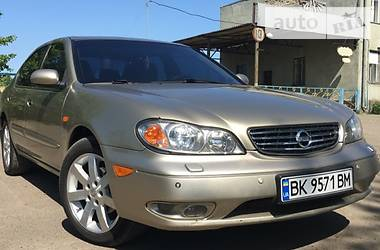 Nissan Maxima 2004
