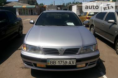 Nissan Maxima 1997 в Луганске