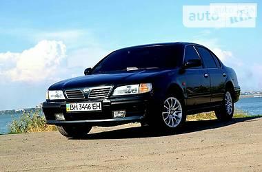 Nissan Maxima 1996 в Раздельной