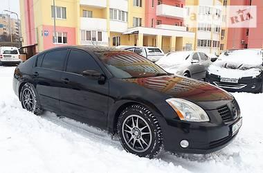 Nissan Maxima 2004 в Киеве