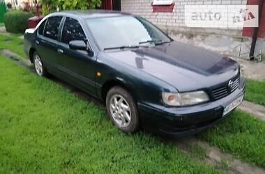 Nissan Maxima 1996 в Новомосковске