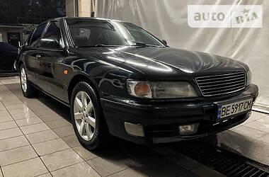 Nissan Maxima 1994 в Николаеве