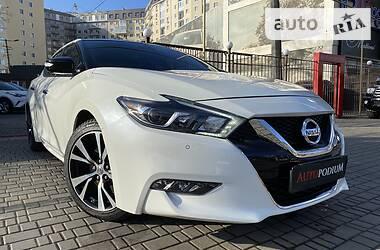 Nissan Maxima 2018 в Одессе