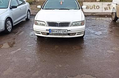 Nissan Maxima 1999 в Одессе