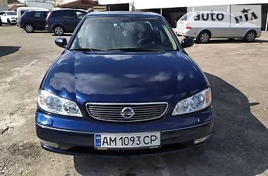 Nissan Maxima 2000 в Житомире