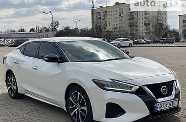 Nissan Maxima 2019 в Харькове