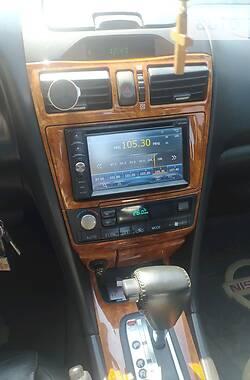 Седан Nissan Maxima 2003 в Одессе