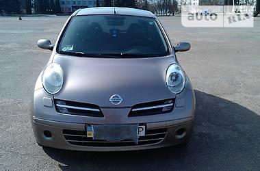 Nissan Micra 2007 в Житомире