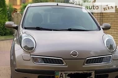 Nissan Micra 2008 в Ивано-Франковске