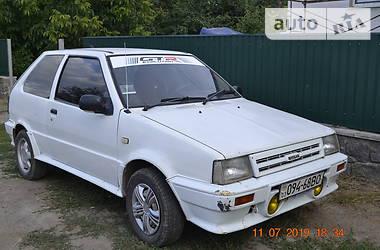 Nissan Micra 1985 в Маньківці