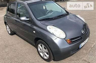 Nissan Micra 2003 в Василькове