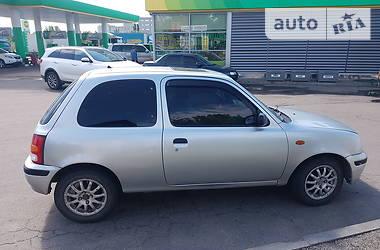 Nissan Micra 2000 в Харькове