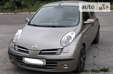 Nissan Micra 2005 в Харькове