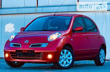 Nissan Micra 2009 в Одессе