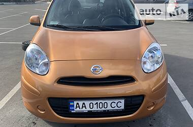 Nissan Micra 2013 в Киеве