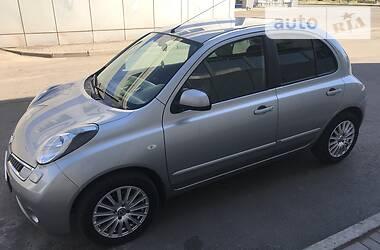 Nissan Micra 2010 в Кривом Роге