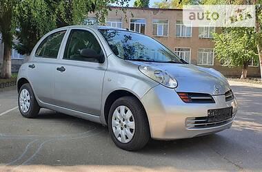 Nissan Micra 2003 в Одессе