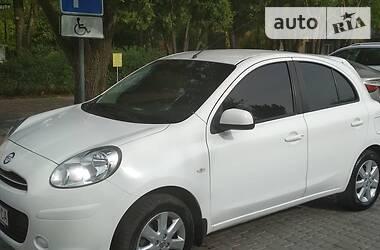 Nissan Micra 2013 в Северодонецке