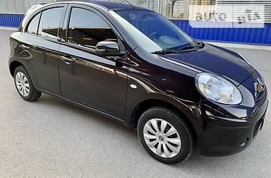 Nissan Micra 2013 в Днепре