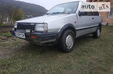 Хэтчбек Nissan Micra 1988 в Бережанах