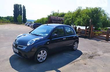 Хэтчбек Nissan Micra 2009 в Гайвороне