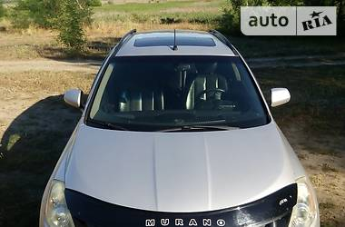 Nissan Murano 2005 в Коростене