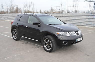 Nissan Murano 2008 в Херсоне