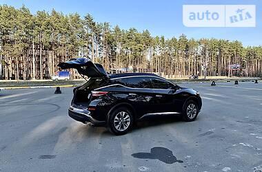 Nissan Murano 2019 в Киеве