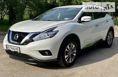 Nissan Murano 2016 в Днепре