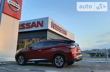 Nissan Murano 2015 в Кропивницком