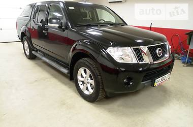 Nissan Navara Pick-Up SE