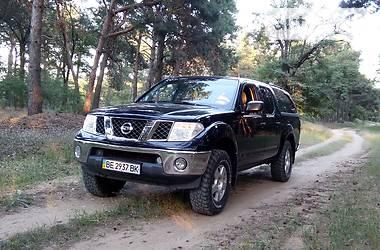 Nissan Navara 2007 в Миколаєві