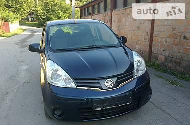 Nissan Note 2011 в Сумах