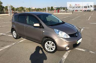 Nissan Note 2012 в Киеве