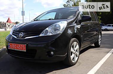 Nissan Note 2010 в Виннице